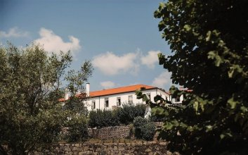 Hotel Rural Casa Viscondes Varzea
