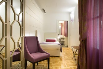 Firenze Number Nine Wellness