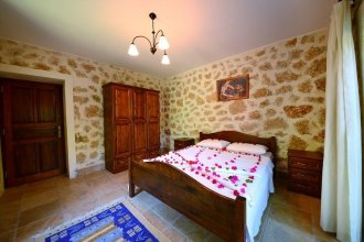 Villa Kaputas 6 by Akdenizvillam