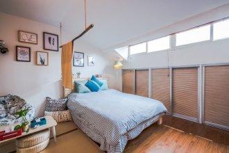 Cozy Apartment Best Location 303