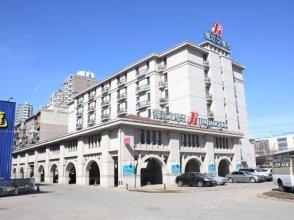 Jinjiang Inn Shenyang Xinggong Street N