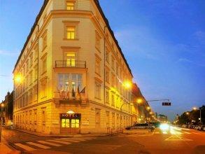 Express By Holiday Inn City Center Prague