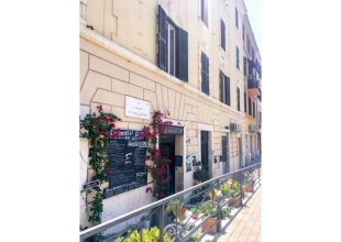 Intrastevere Guest House
