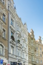 Romantic Luxury in Old Town Prague