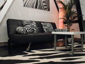 The Escape Lounge