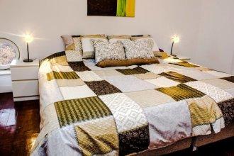 FM Premium 3-BDR Apartment - Modern Design