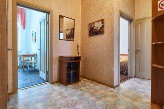 Home-Hotel Yaroslavskaya 15-23