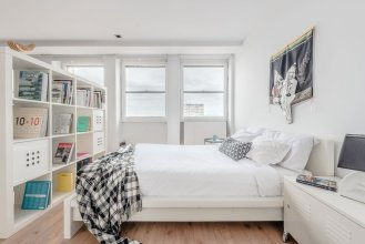 Fantastic studio in Princesa Street by Allô Housing