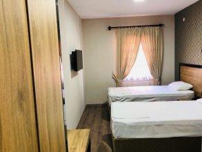 Suvari Hotel