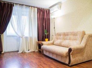 Apartment On Zhukovskogo 4а