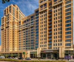 Global Luxury Suites at South Arlington