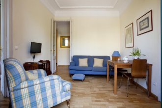 Gran Via - Three Bedroom Apartment