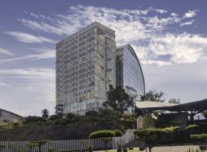 Hilton Garden Inn Mexico City Santa Fe