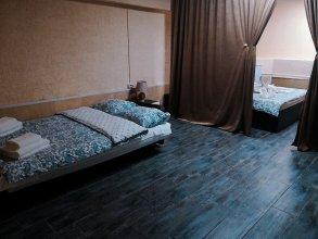 Отель «Кантино»