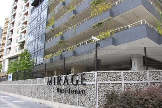 Mirage Residence