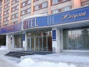 Гостиничный комплекс Звезда Жигулей