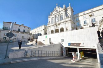Happy Nest Lisbon Apartaments 93, 95