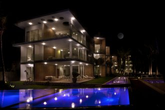 Ultravioleta Boutique Residences