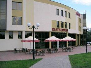 Отель Reikartz Запорожье