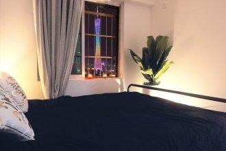 Yihui Apartment
