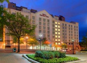 Hilton Garden Inn Arlington/Courthouse Plaza
