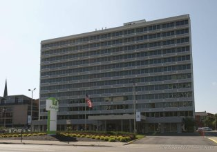 Holiday Inn Columbus Dwtn-Capitol Square