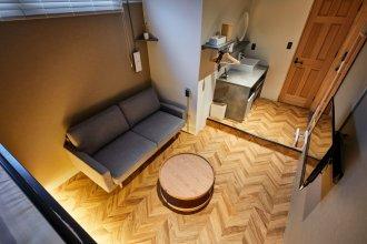 mizuka Daimyo 6 - unmanned hotel -