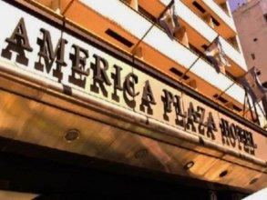 America Plaza Hotel