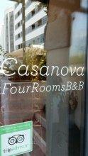 Casanova FourRooms