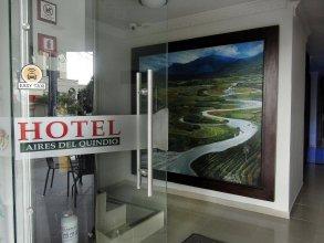 Hotel Aires Del Quindio