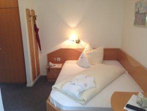 Hotel Dorner Suites