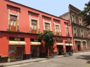 Casa Donceles Apt. 3