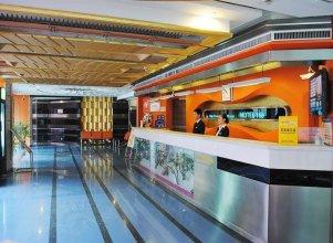 Motel 168 Jiu Yan Qian Inn