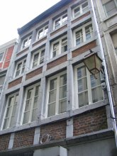 Amosa Apartments Rue Gerardrie 23