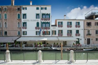 Hotel Olimpia Venice, BW signature collection