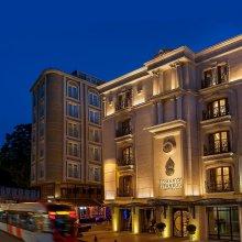 Отель Romance Istanbul