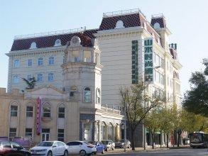 Cyts Shanshui Trends Hotel (Bajiao Branch)
