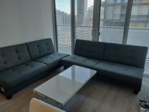 Amazing Downtown Core Toronto Suite