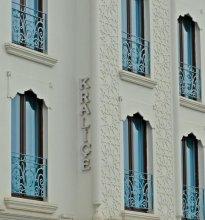 Hotel Kralice