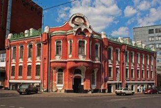 Хостел HotelHot Красносельская