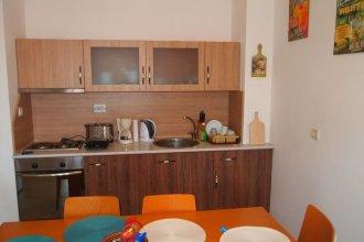 Sea View 2 bed Apartment at Sveti Vlas