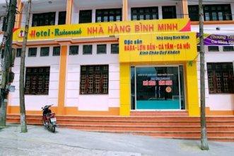 Binh Minh 2 Sapa