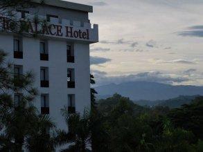 Hotel Zaliakalnio