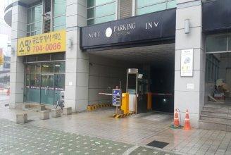 Kangs Duplex at Seoul Station