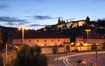 Hotel Trinidad Prague Castle