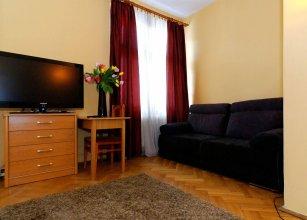 Pandj Apartments