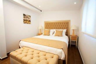 Salonikiou Beach Luxury Residences