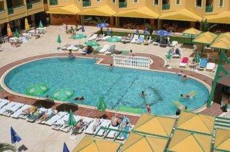 Esra Hotel & Family Suite