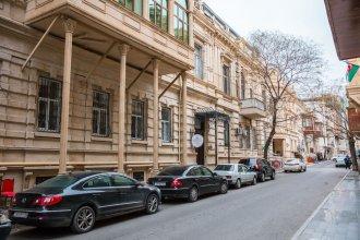 Prestige Boutique Hotel Baku