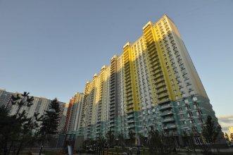 Apartment 225 on Mitinskaya 28 bldg 5